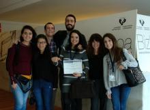 Premio José María Ferrero - Inés García